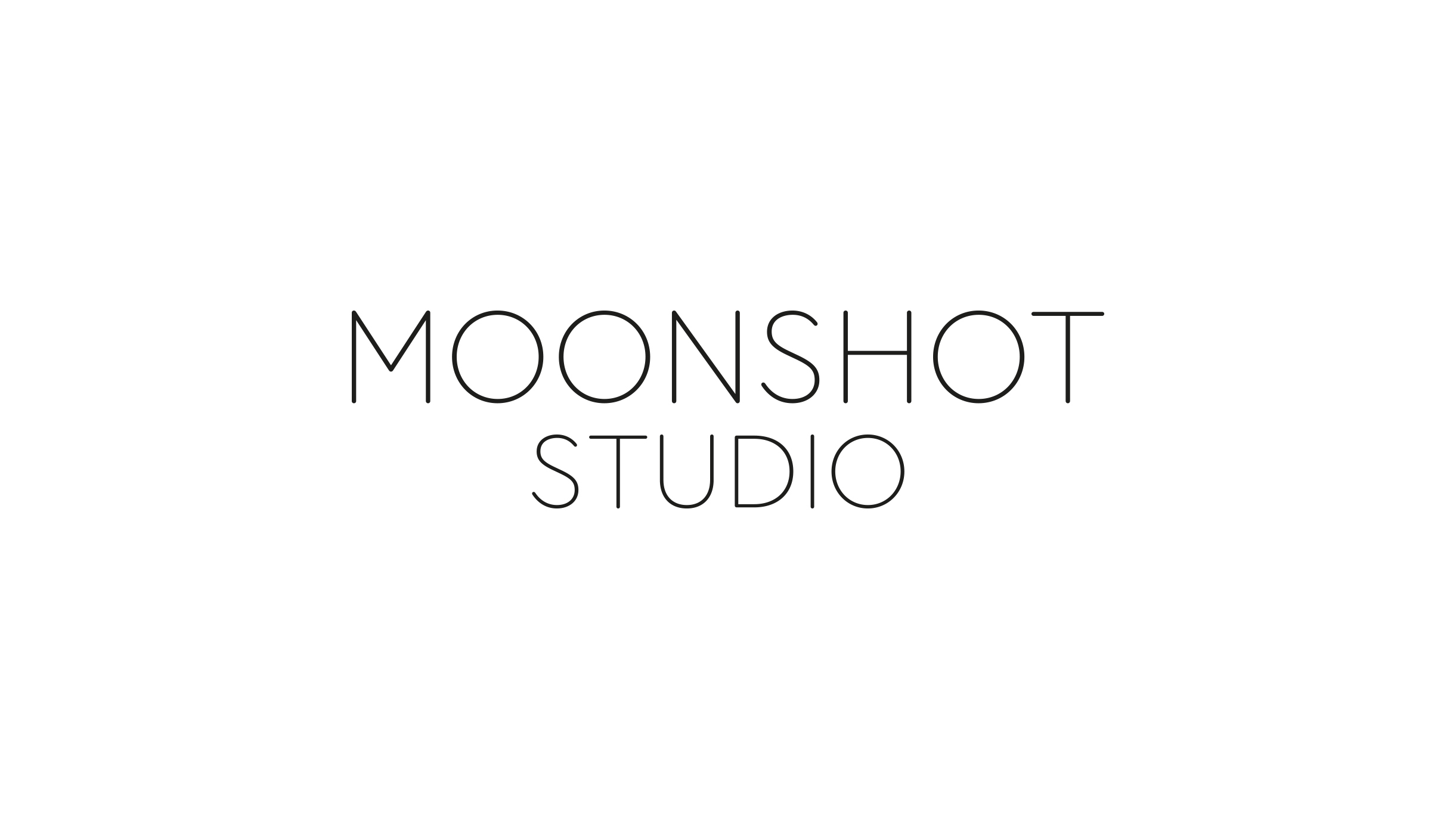 Moonshot Studio Logo